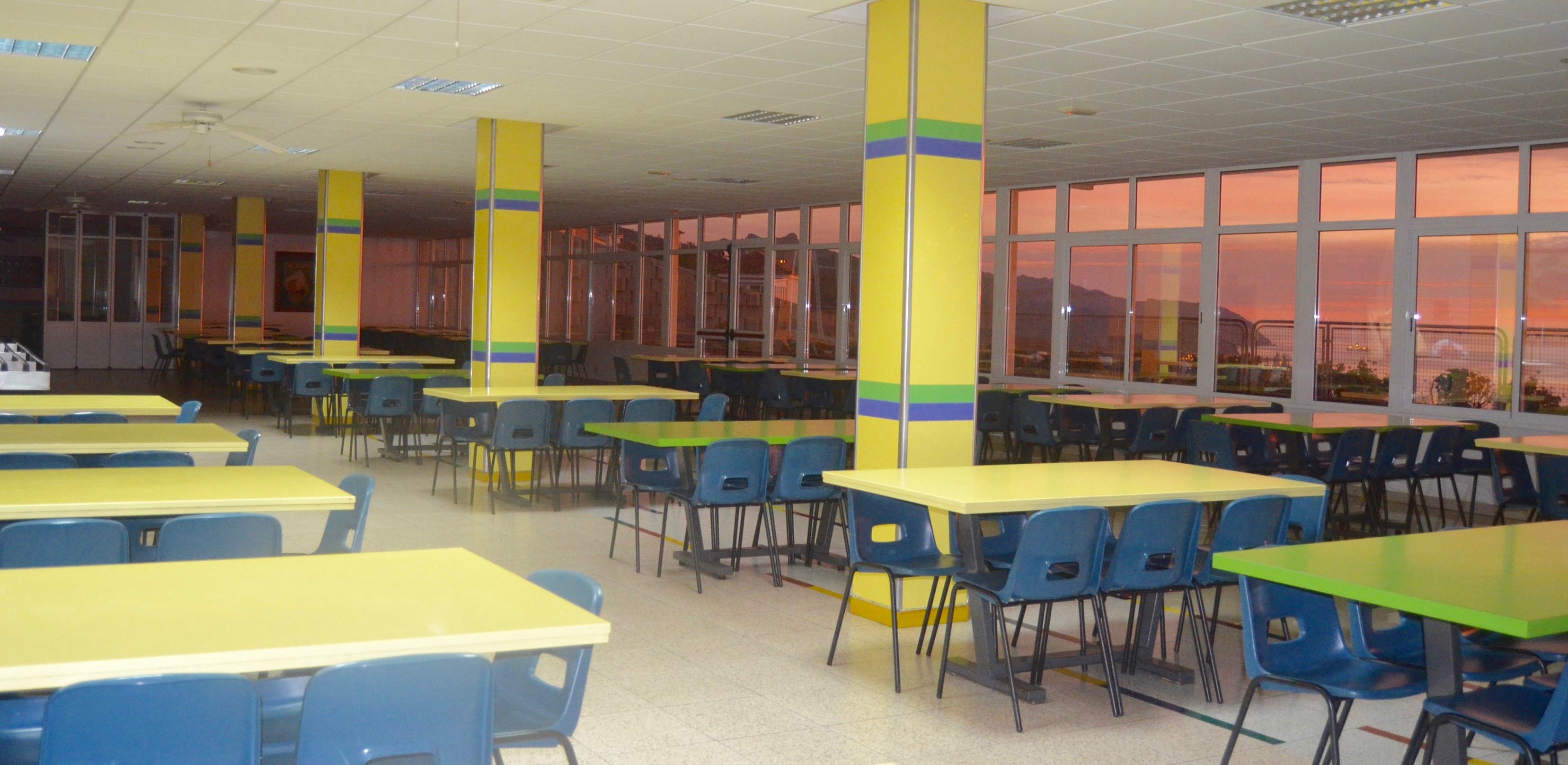 Colegio MM. Dominicas Vistabella